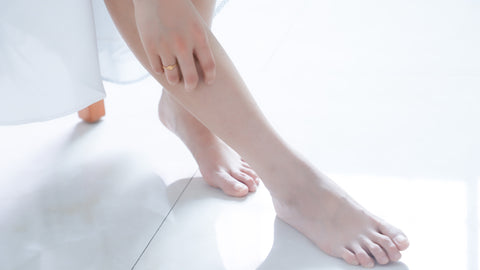 How to determine your foot type?