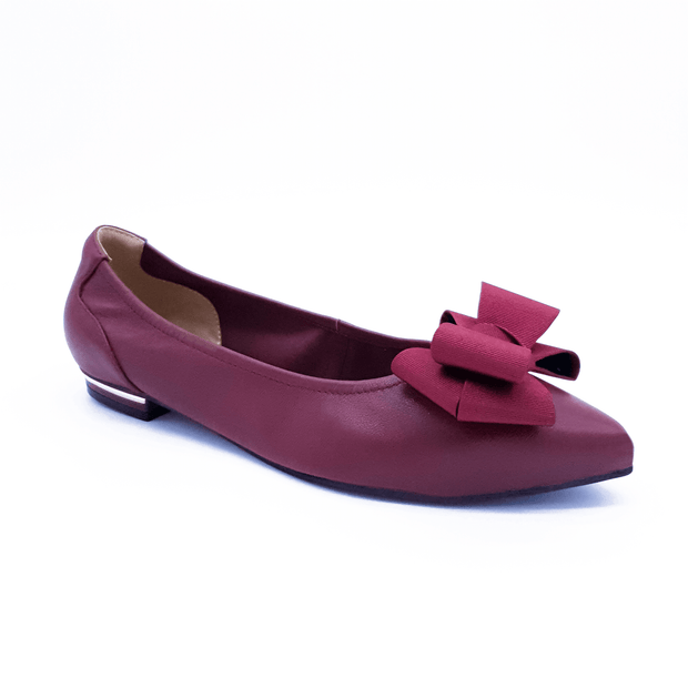 flats for bunions and wide feet