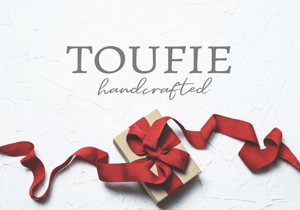 Toufie E-gift card perfect gift