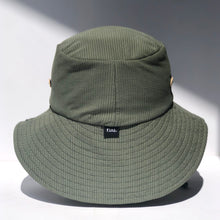 fini. SWIM sailor - olive corduroy