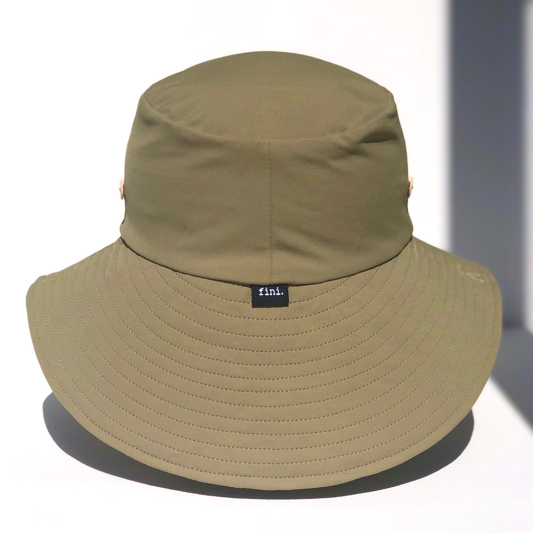 fini. SWIM sailor - khaki