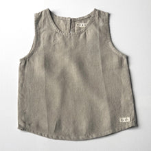 fini. clothing - singlet