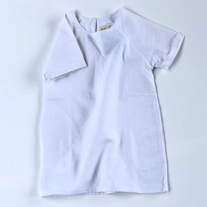 fini. clothing - shift dress