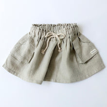 fini. clothing - pocket skirt