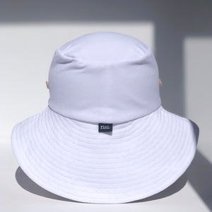 fini. SWIM sailor - white