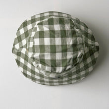 fini. sailor - gingham