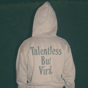 Sudadera Talentless