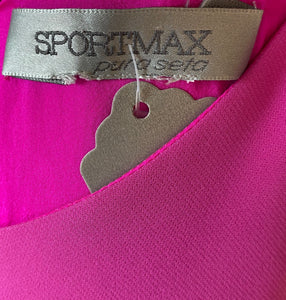 Sportsmax Pink Top