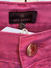 Mulberry Pink Trousers