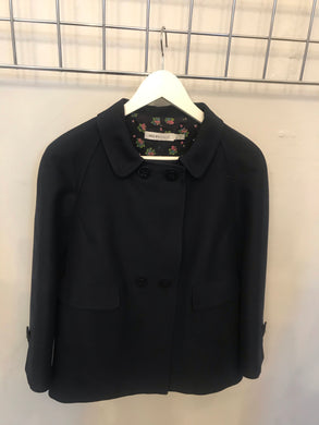 See by Chloe navy jacket