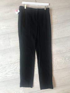 Moschino black trousers