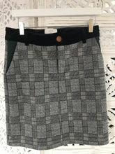 Numph skirt soft material
