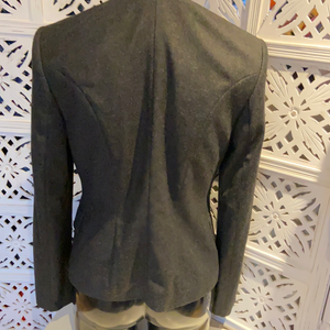 S.Milton Grey jacket