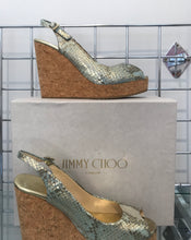 Jimmy Choo Prova 120 wedges