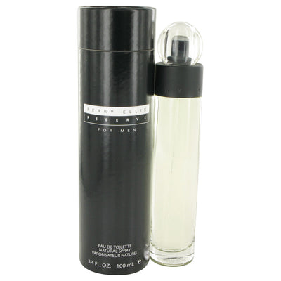 Perry Ellis Reserve Eau De Toilette Spray By Perry Ellis