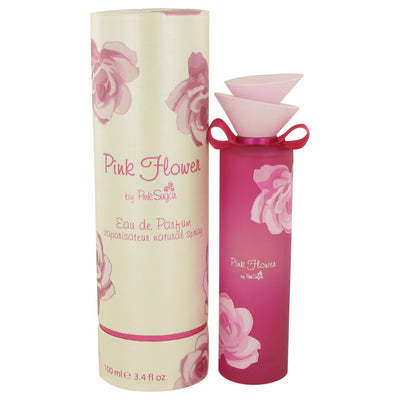 Pink Flower Eau De Parfum Spray By Pink Sugar
