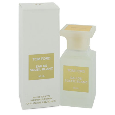 Tom Ford Eau De Soleil Blanc Eau De Toilette Spray By Tom Ford