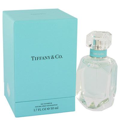 Tiffany Eau De Parfum Spray By Tiffany