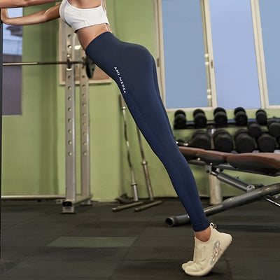 2020 Stretchy Gym Tights Sexy Push Up Tummy Control Yoga Pant