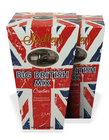 Big British Mix Twin Pack