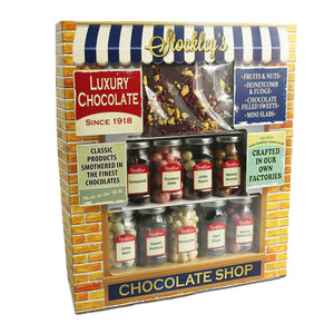 Chocolate Shop Gift Box