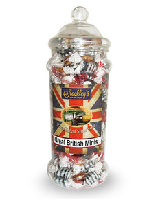 Great British Mints