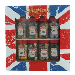 8 Jar Sweet Shop