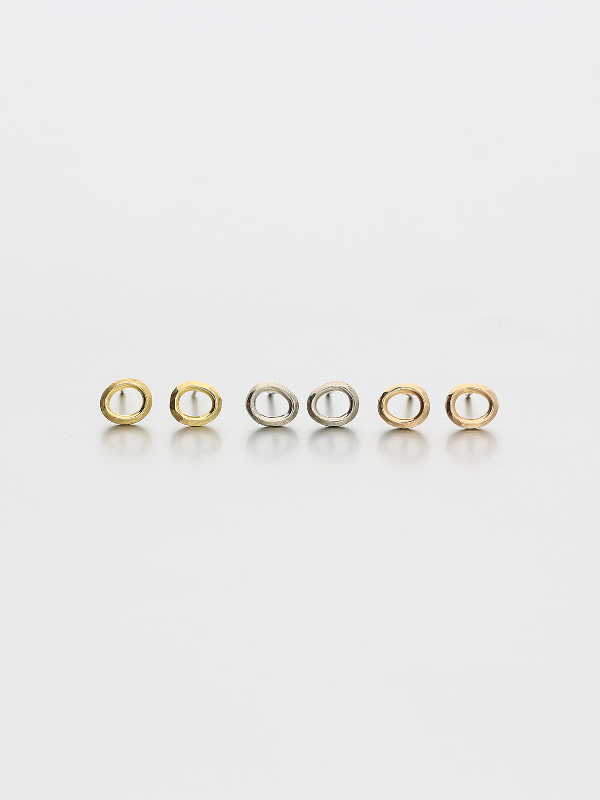 Ori Stud Earrings