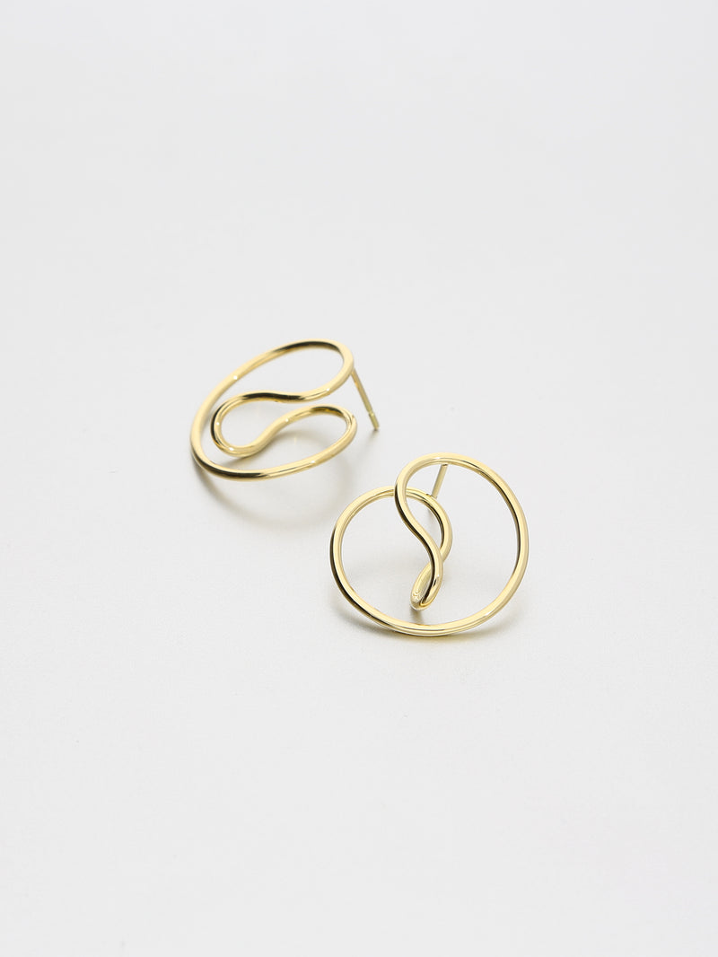 Aeon Earrings