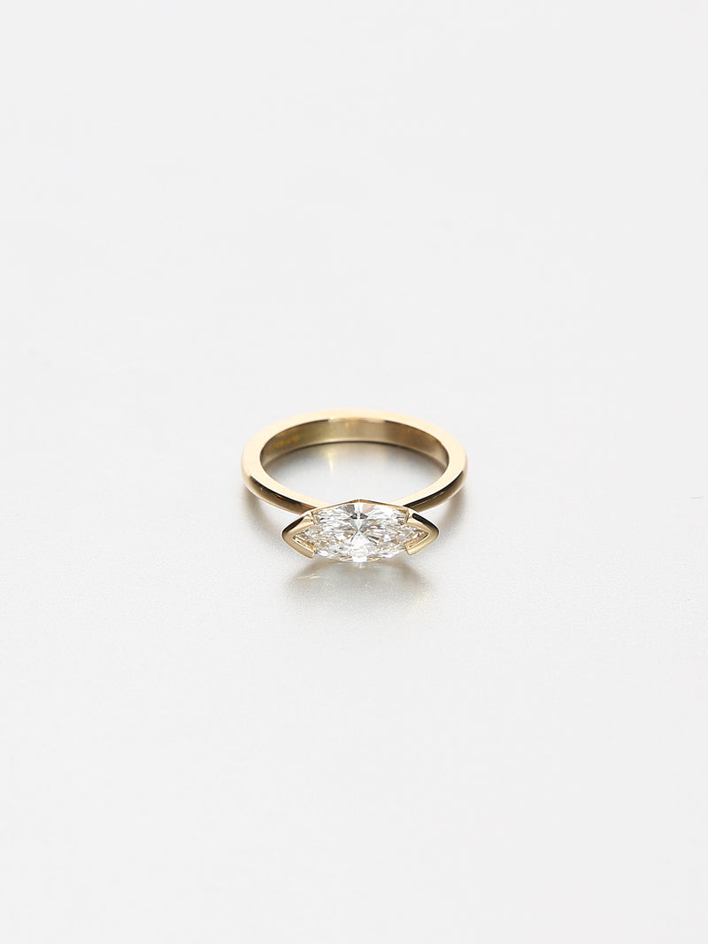 Ava Classic III Fancy cut Marquise