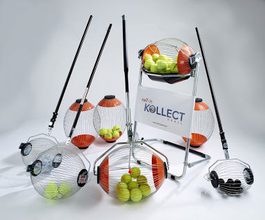Kollectaball Product Range