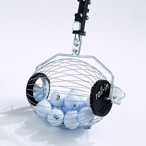 Kollectaball Bag Buddy Golf Ball Retriever