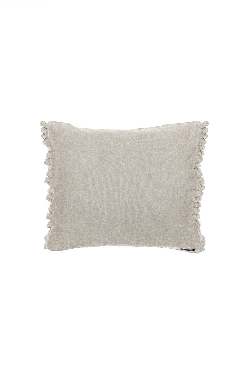 Himla Soul Cushion Mother Of Pearl