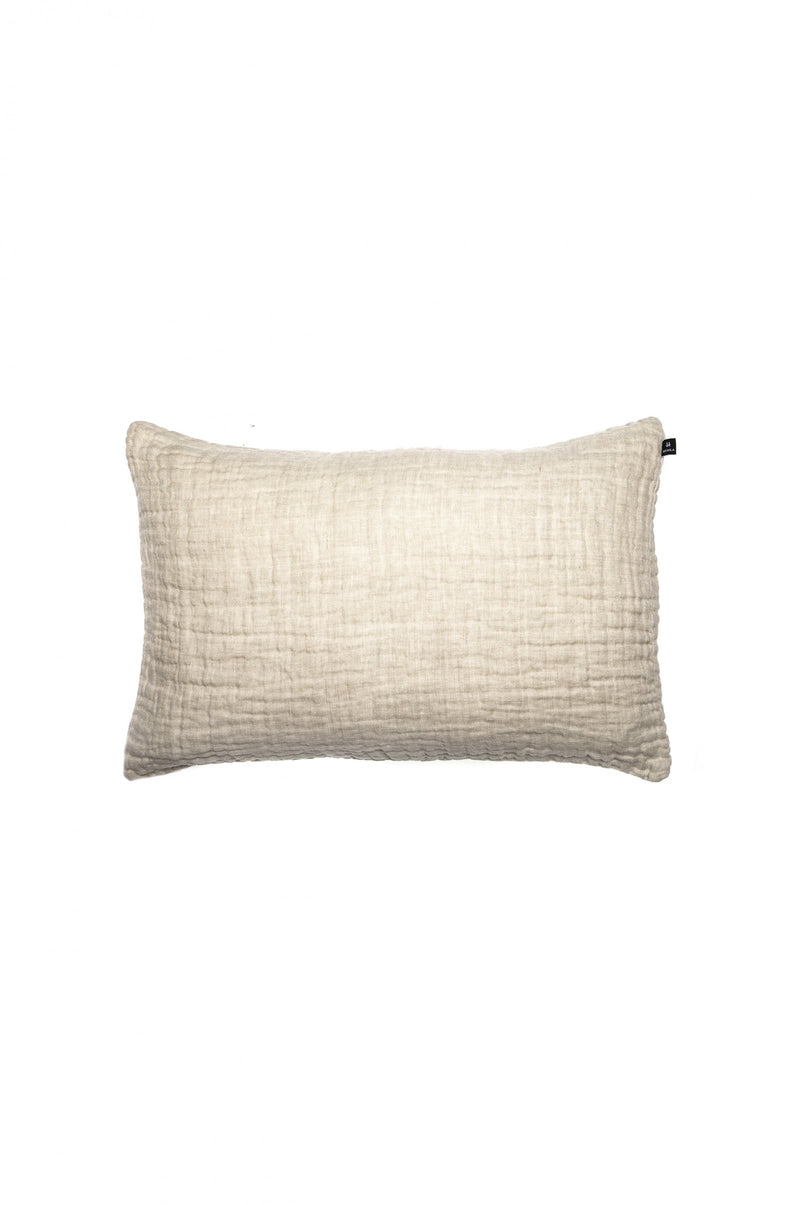 Himla Natural Hannelin Cushion 50x70cm
