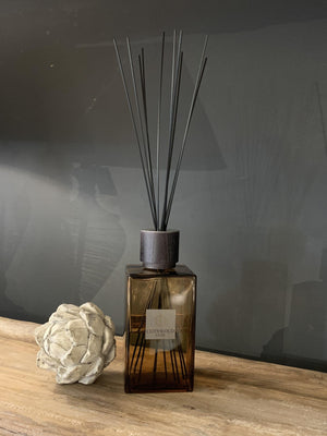 """Warm Amber"" Extra Large  diffuser 2.2 Litres"