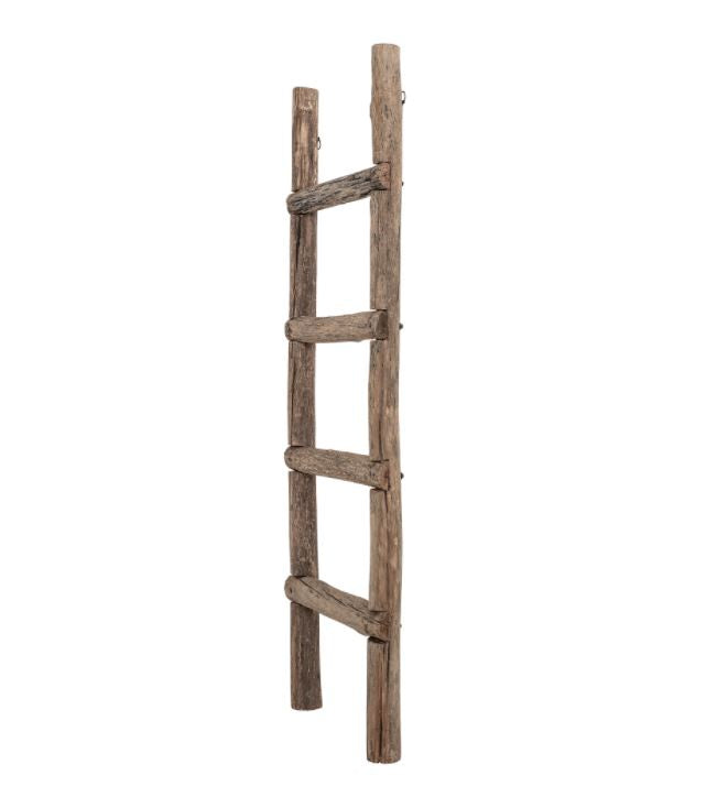 Rustic Natural Ladder