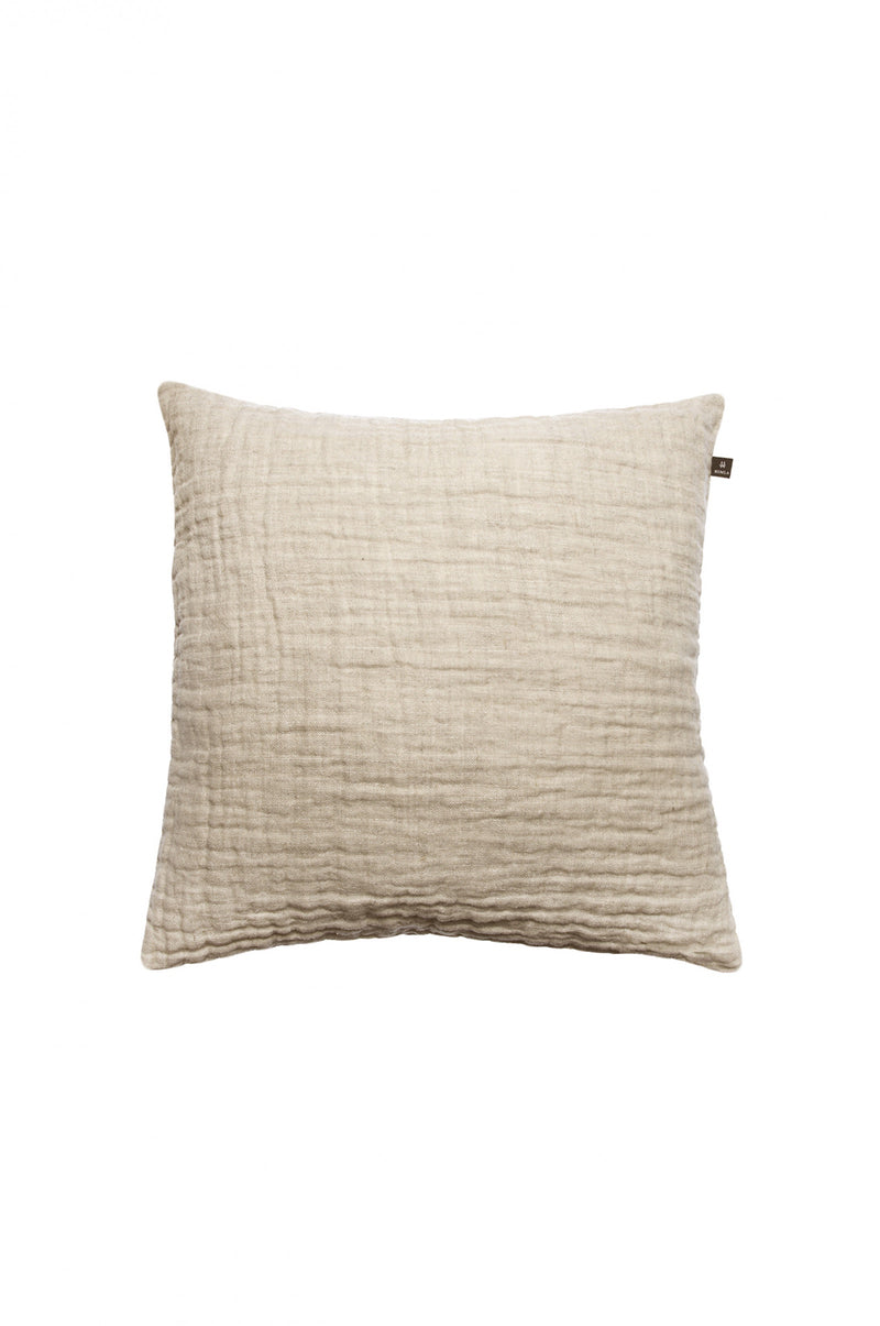 Himla Natural Hannelin Cushion 50x50cm