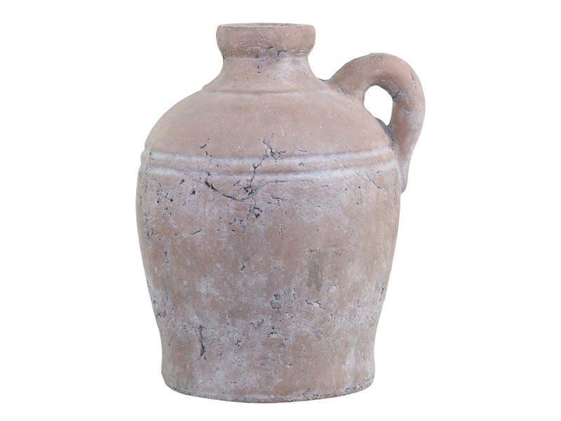 Small Terracotta Bottle