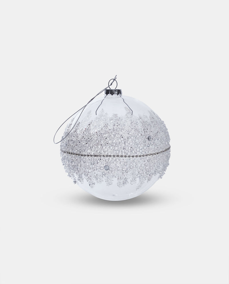 Crystal bauble
