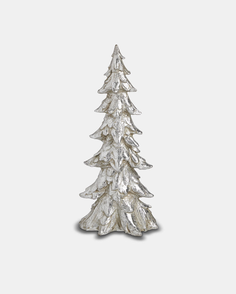 Small silver tree