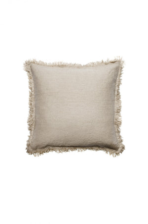 Himla Natural Merlin Cushion