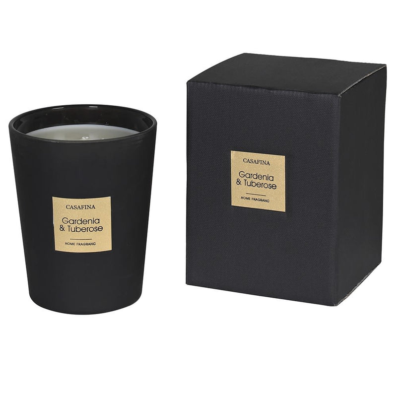 Gardenia And Tuberose Candle
