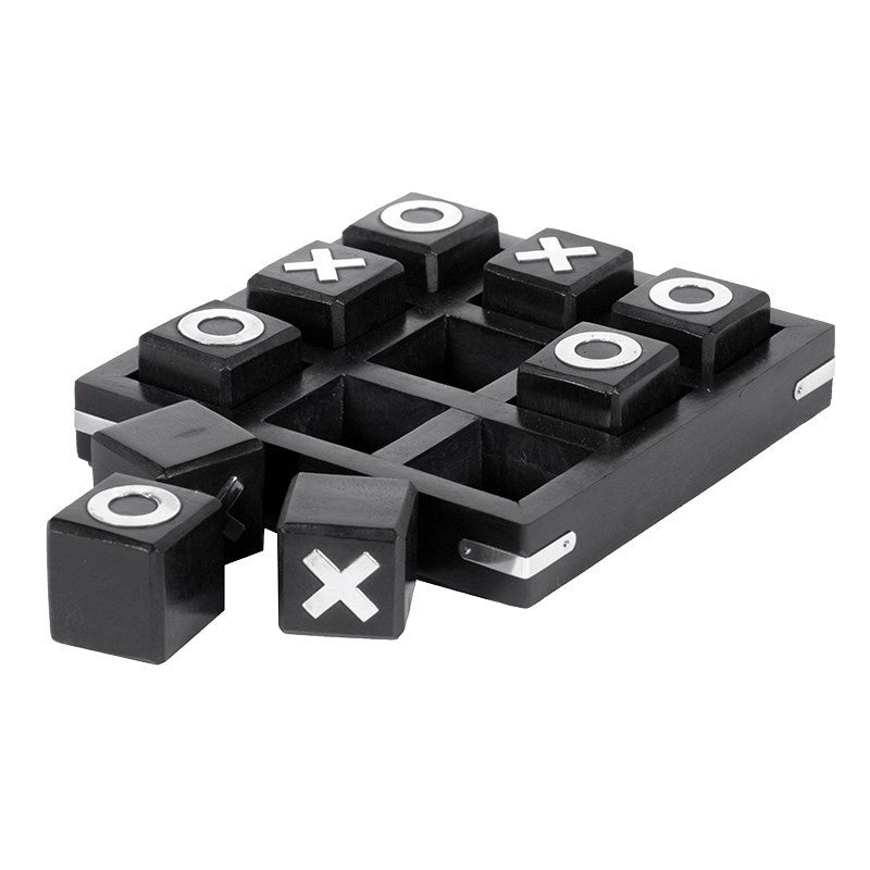 Small Noughts & Crosses Set