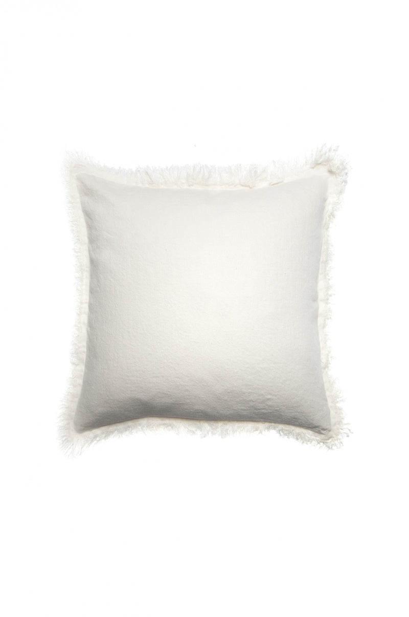 Himla Off White Merlin Cushion
