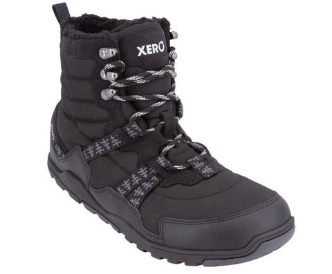 Xero Shoes Alpine Snow Boot (Herren) - black