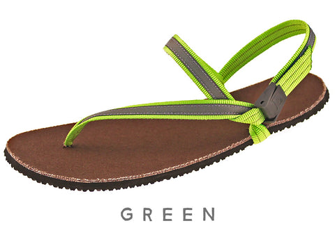 Earth Runners Sandals - Circadian Lifestyle