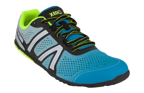 Xero Shoes HFS (Herren) - glacier blue