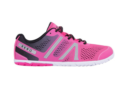 Xero Shoes HFS (Damen) - pink glow