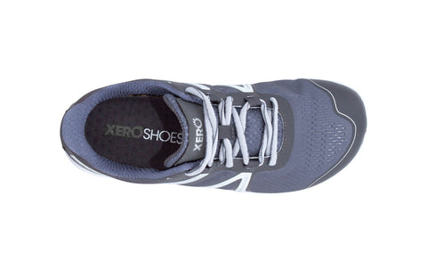 Xero Shoes HFS (Damen) - steel grey