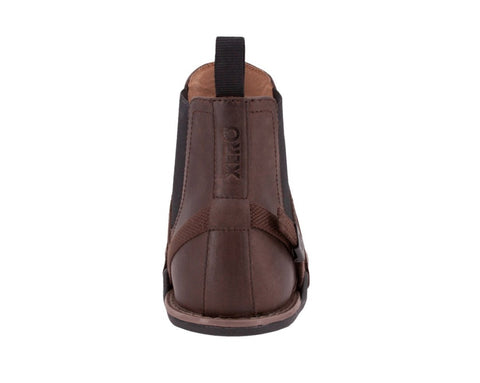 Xero Shoes Melbourne Boot - bison